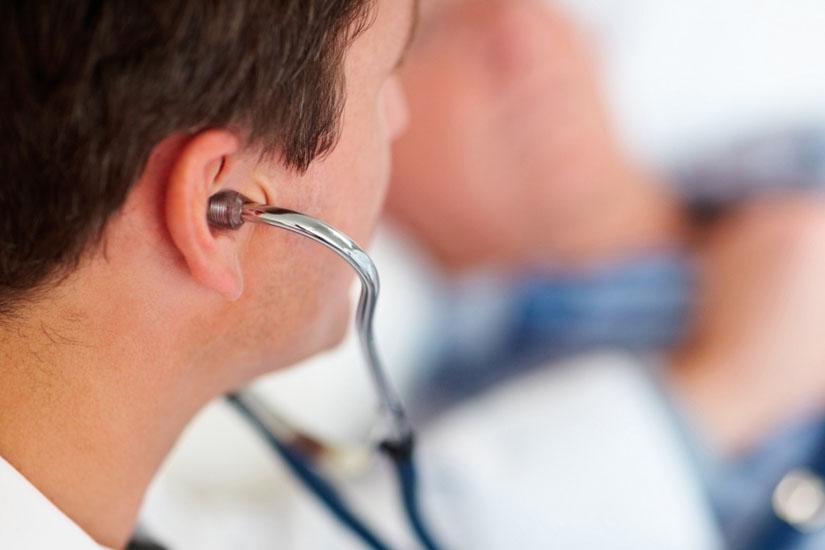 Δωρεάν ιατροφαρμακευτική περίθαλψη