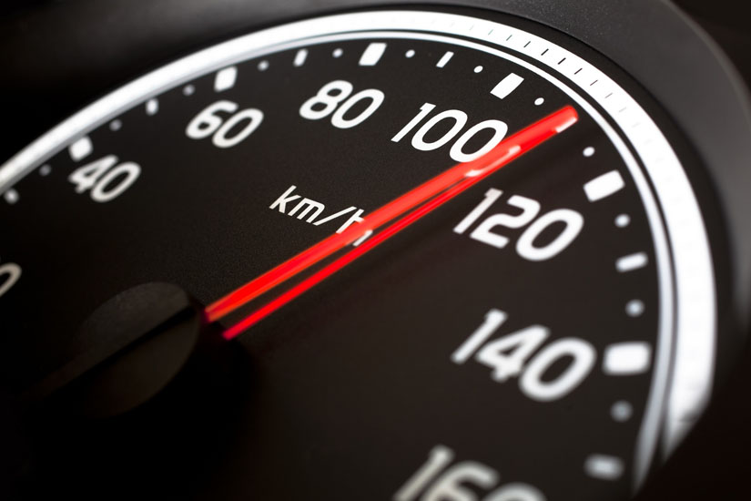 ταχύτητας