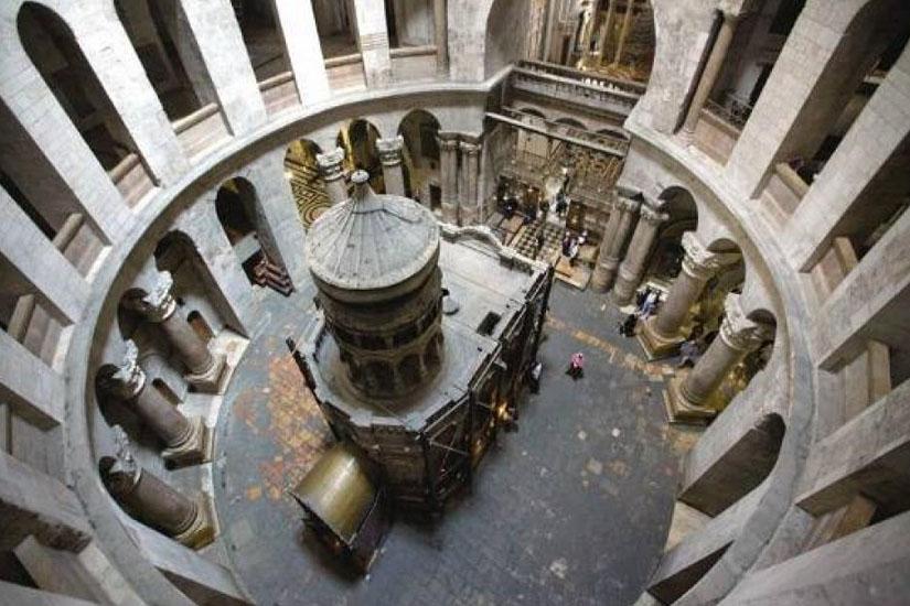 Πανάγιο Τάφο