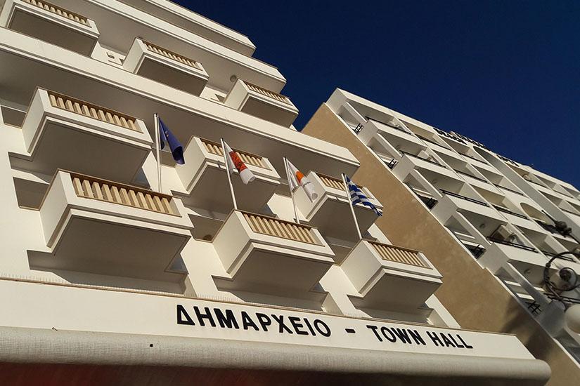 Λάρνακα, Αυτοδιοίκηση, aftodioikisi