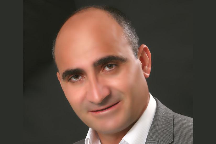 Άντρος Γ. Καραγιάννης