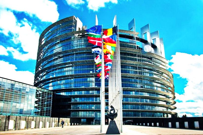 Επιτροπής Αναφορών του Ευρωπαϊκού Κοινοβουλίου