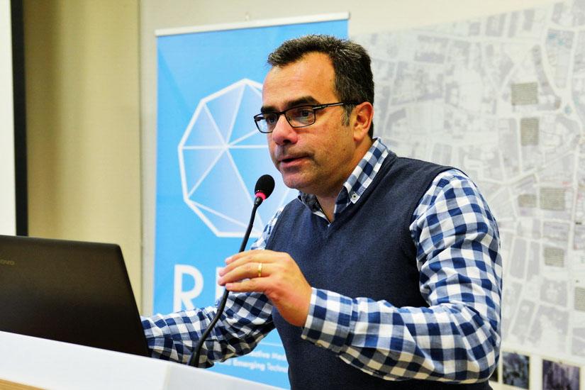 Το RISE καταλύτης του οικοσυστήματος καινοτομίας στην καρδιά της πρωτεύουσας