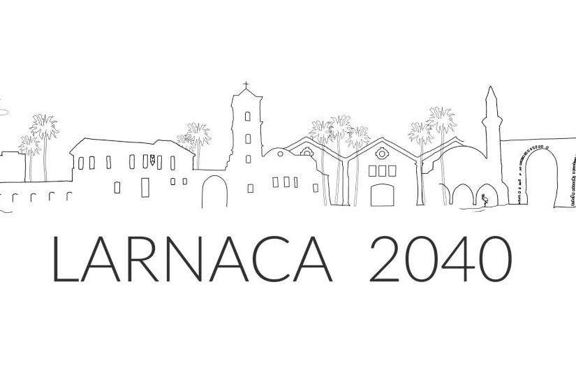 Larnaca 2040