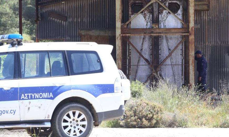 Επιστρατεύονται μέλη των ΟΥΚ για τις έρευνες στη λίμνη του Ξυλιάτου