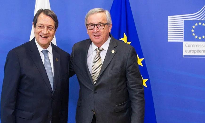 ΠτΔ: Θέλουμε στήριξη αντάξια του κύρους της ΕΕ