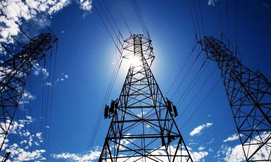 ηλεκτρικής ενέργειας