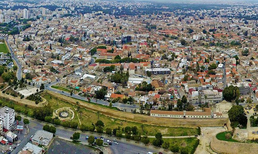 Δήμο Λευκωσίας