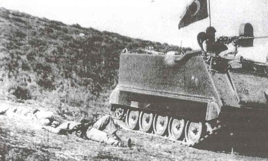 1974: Η Κύπρος θυμάται και τιμά (Ιστορικό)