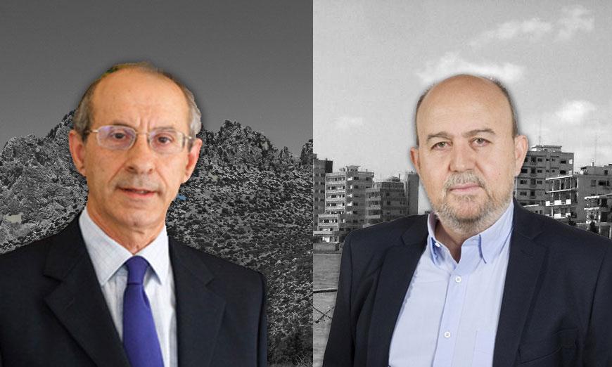 Ιωάννου και Καρεκλάς για την προεδρία κατεχόμενων δήμων