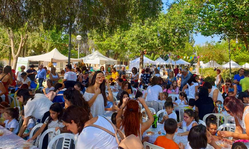 φεστιβάλ Αθηενίτικων προϊόντων
