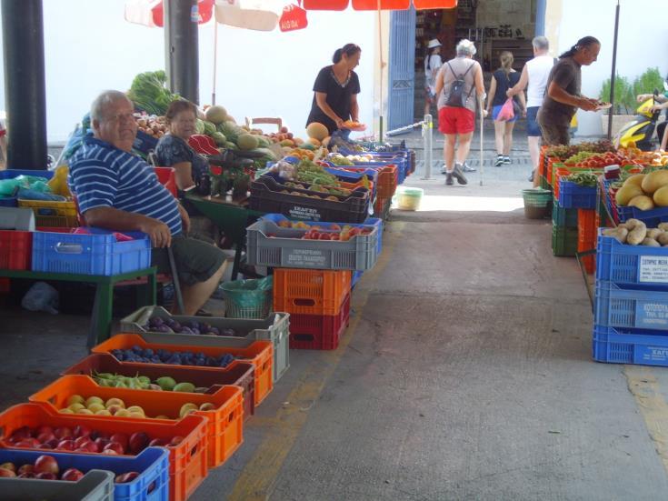 Δημοτική αγορά