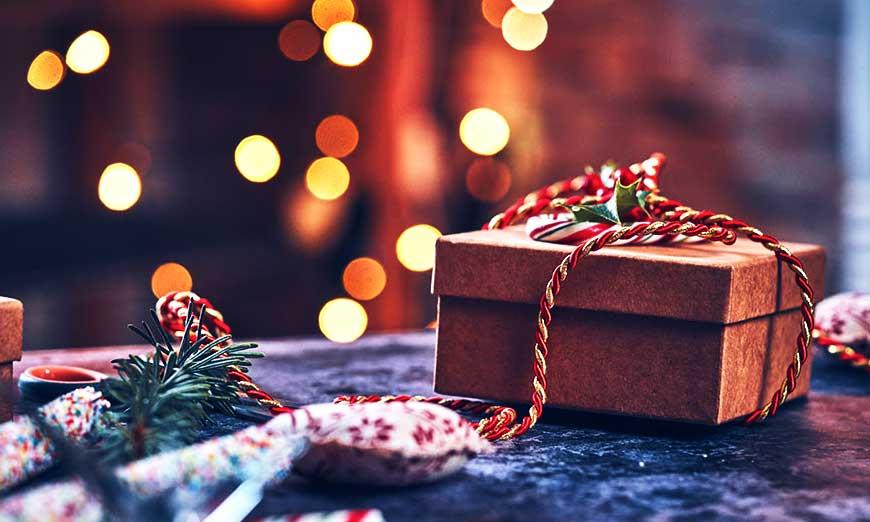 Χριστουγεννιάτικη