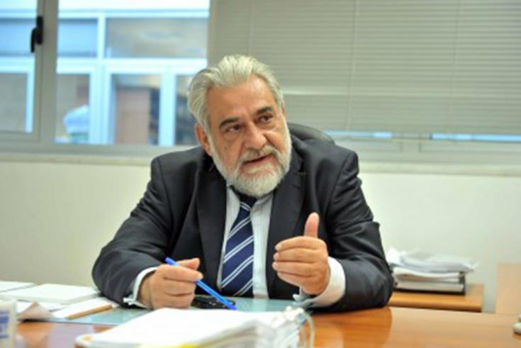 Χρηματοοικονομικός Επίτροπος