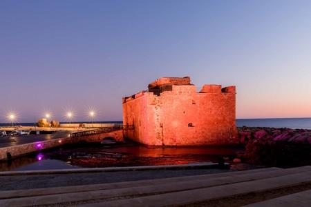 Κάστρο Πάφου