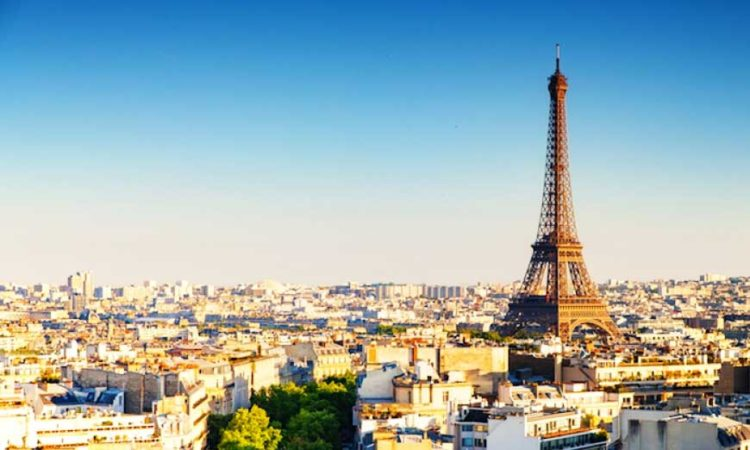 Δήμαρχος Παρισιού