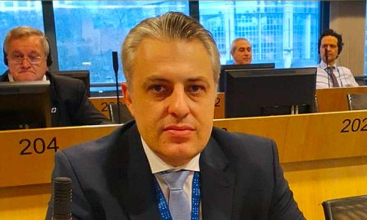 Σταύρος Σταυρινίδης
