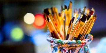 Διαγωνισμός Ζωγραφικής