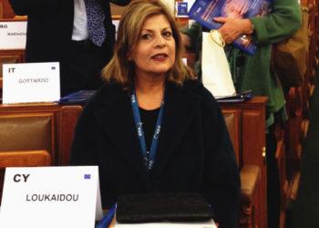 Ελένη Λουκαΐδου