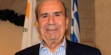 Ντίνος Μιχαηλίδης