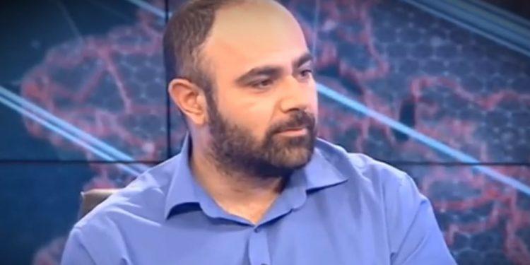 Γιώργος Ηλιάδης