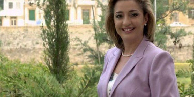 Μαρία Βασιλειάδου