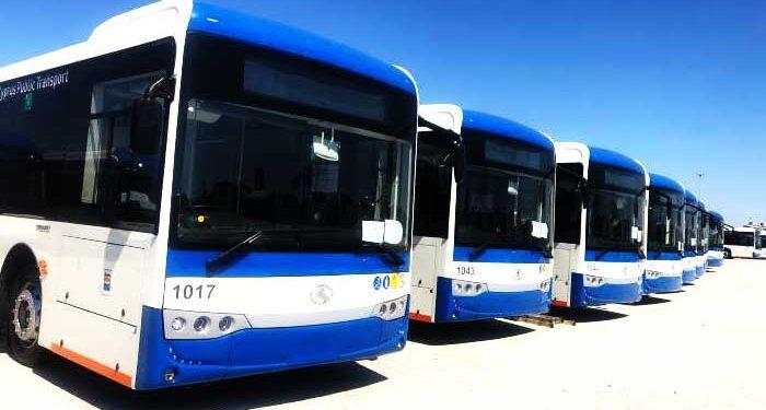 Cyprus Public Transport