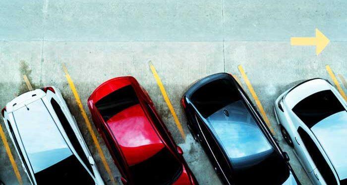 στάθμευσης