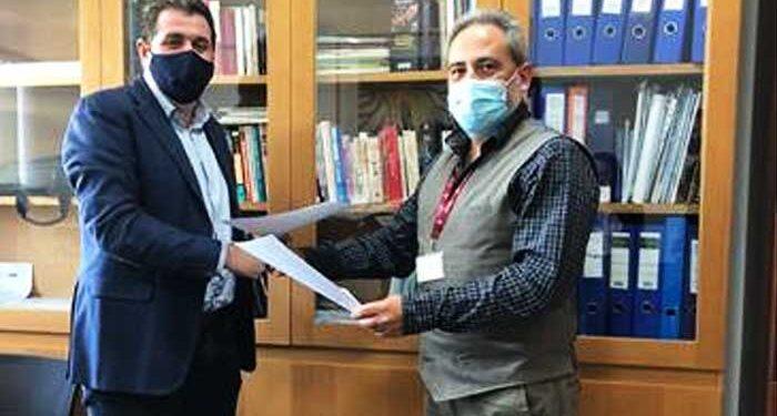 Δήμος Στροβόλου και Αρεταίειο Νοσοκομείο ενώνουν δυνάμεις