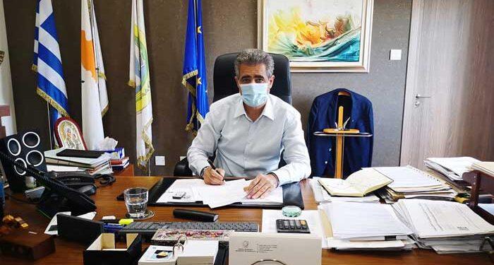 Πρωτόκολλο συνεργασίας μεταξύ ΤΕΠΑΚ και Δήμου Αραδίππου