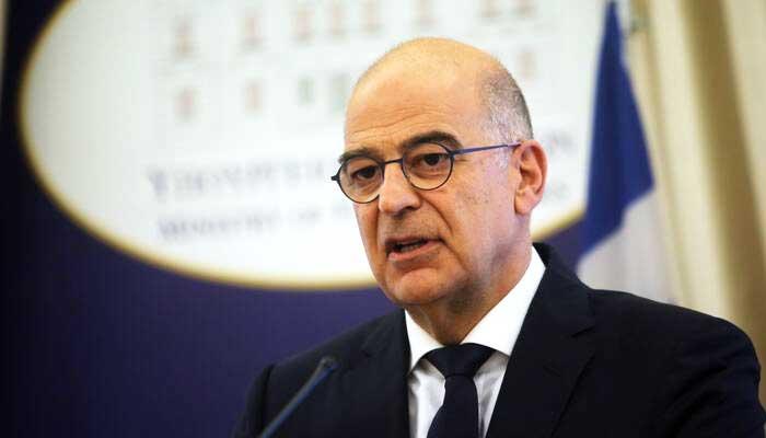 Υπουργός Εξωτερικών