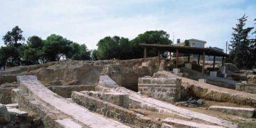 Αρχαίο Λιμάνι