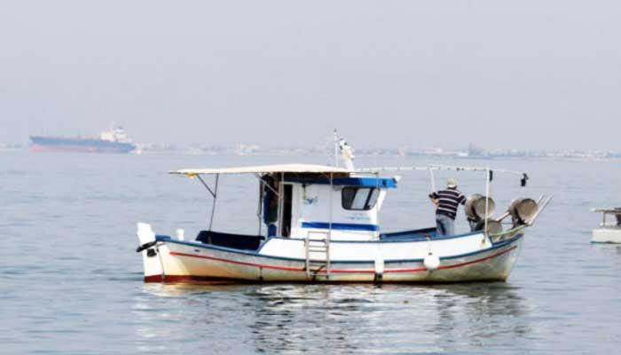 αλιείς