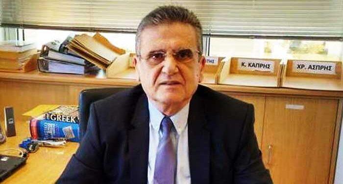 Χασαπόπουλος
