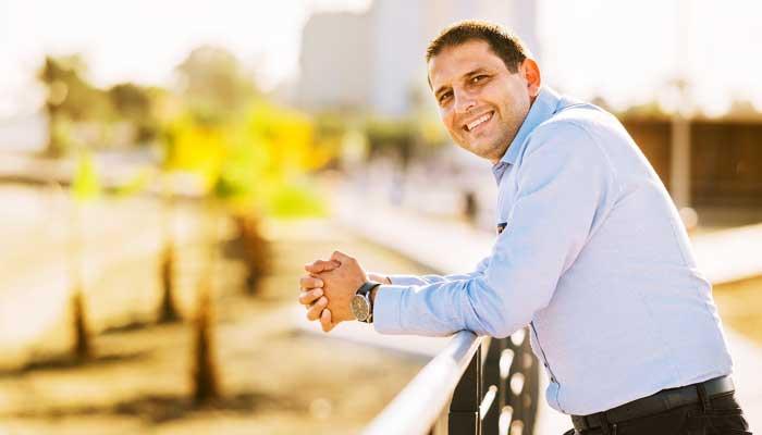 Συνέντευξη Υποψήφιου Βουλευτή Πρόδρομου Αλαμπρίτη