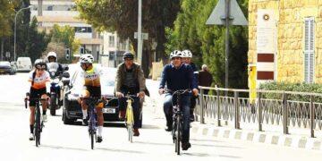 Σχέδιο Δράσης Χρήσης του Ποδηλάτου