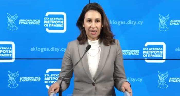 Θετικός ο ΔΗΣΥ για ένα ενιαίο δημοψήφισμα ΤΑ μαζί με τις βουλευτικές εκλογές