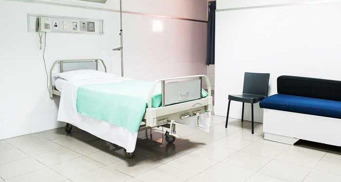 νοσηλευόμενων