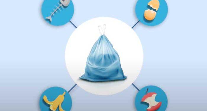 Έτσι απορρίπτουμε σωστά τα οικιακά μας απόβλητα
