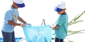 Εκστρατεία καθαριότητας