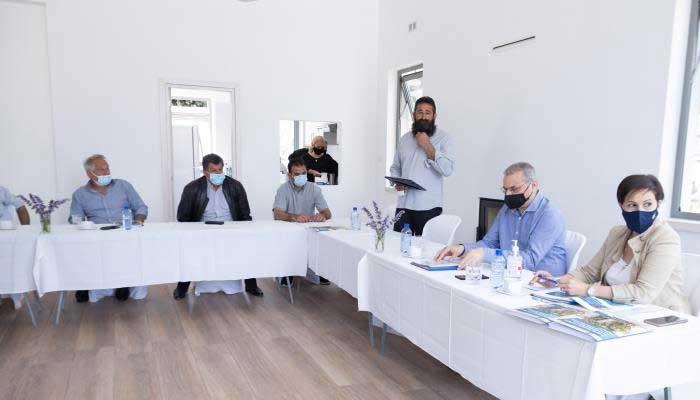 Μεγάλος ηττημένος επειδή δεν πραγματοποίησε δημοψήφισμα για την TA  Είναι πολίτης της Κύπρου