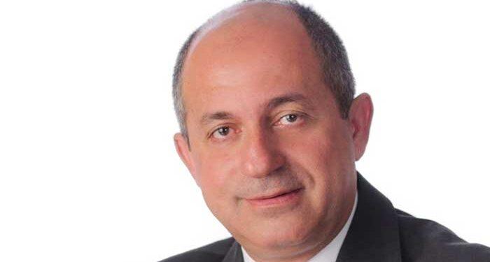 Γιώργος Κάρουλλας