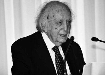 Συλλυπητήρια ανακοίνωση Δήμου Στροβόλου για Βάσο Λυσσαρίδη
