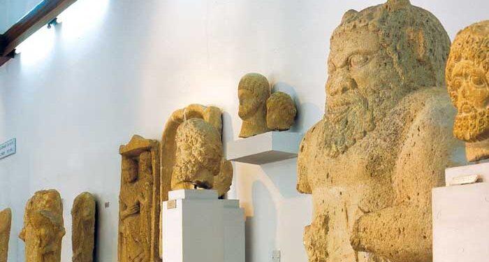 Κλειστά Μουσεία, Αρχαιολογικοί Χώροι και Αρχαία Μνημεία λόγω COVID-19