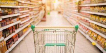 τιμές τροφίμων
