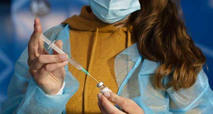 Πύλη Εμβολιασμού