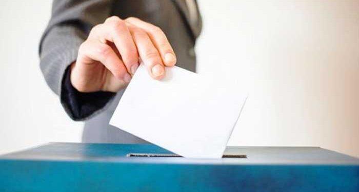 Βουλευτικές εκλογές