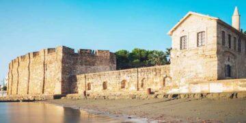 Κάστρο Λάρνακας