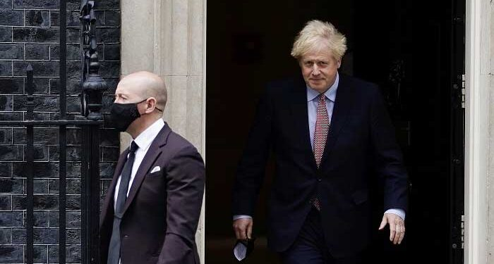 Βρετανό Πρωθυπουργό