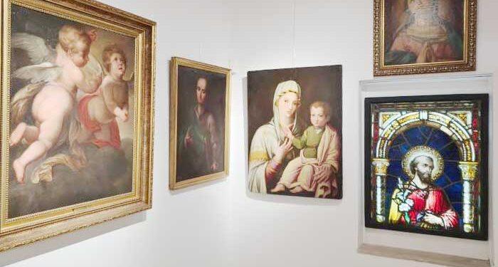 Μουσείο Χριστιανικής Τέχνης